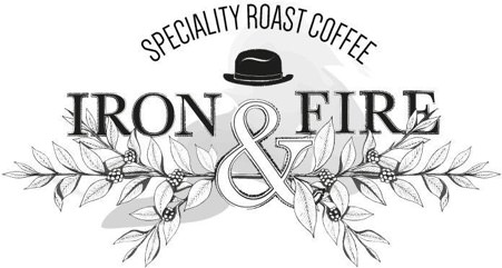 Iron & Fire Speciality Coffee Roasters