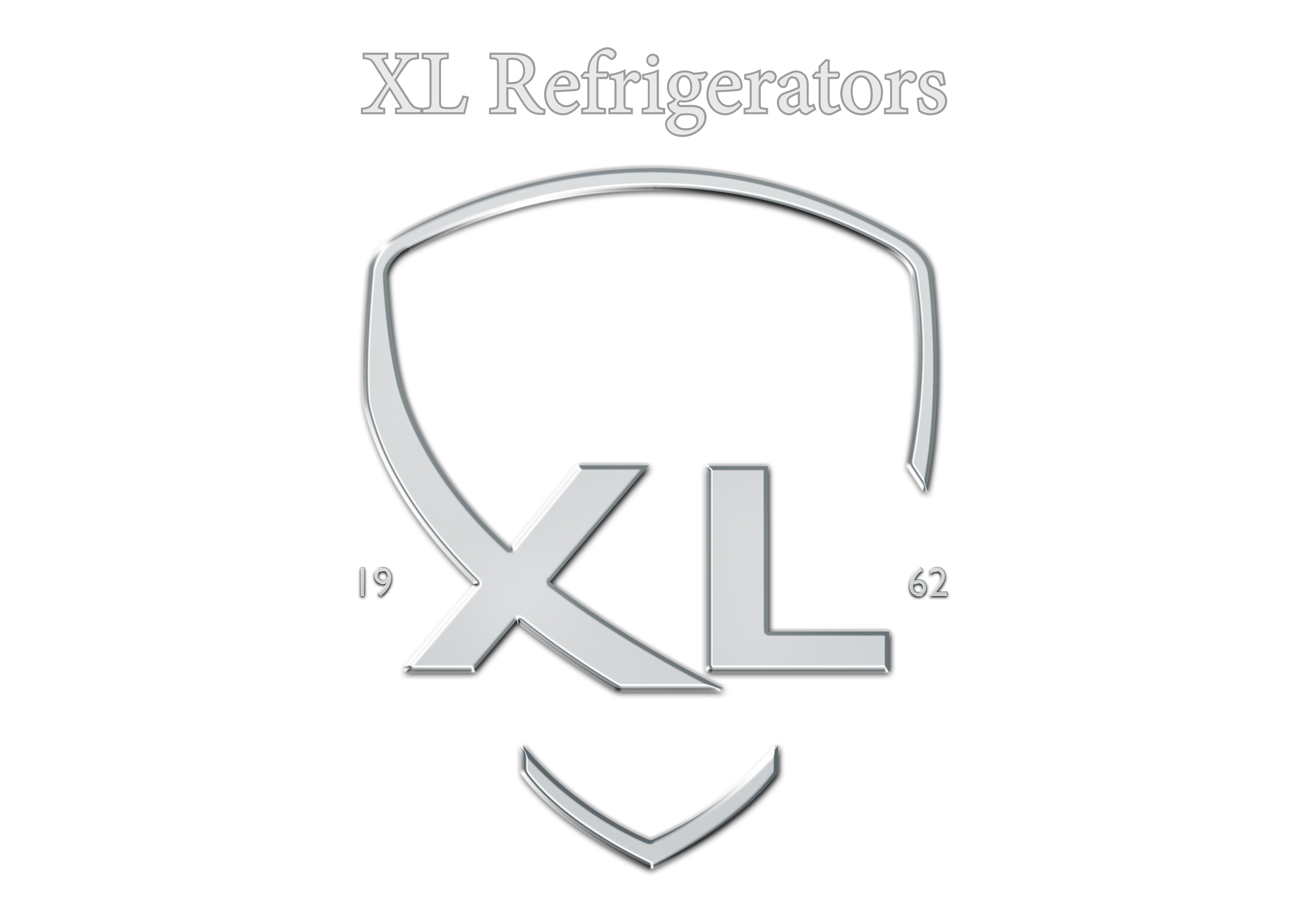 XL Refrigerators