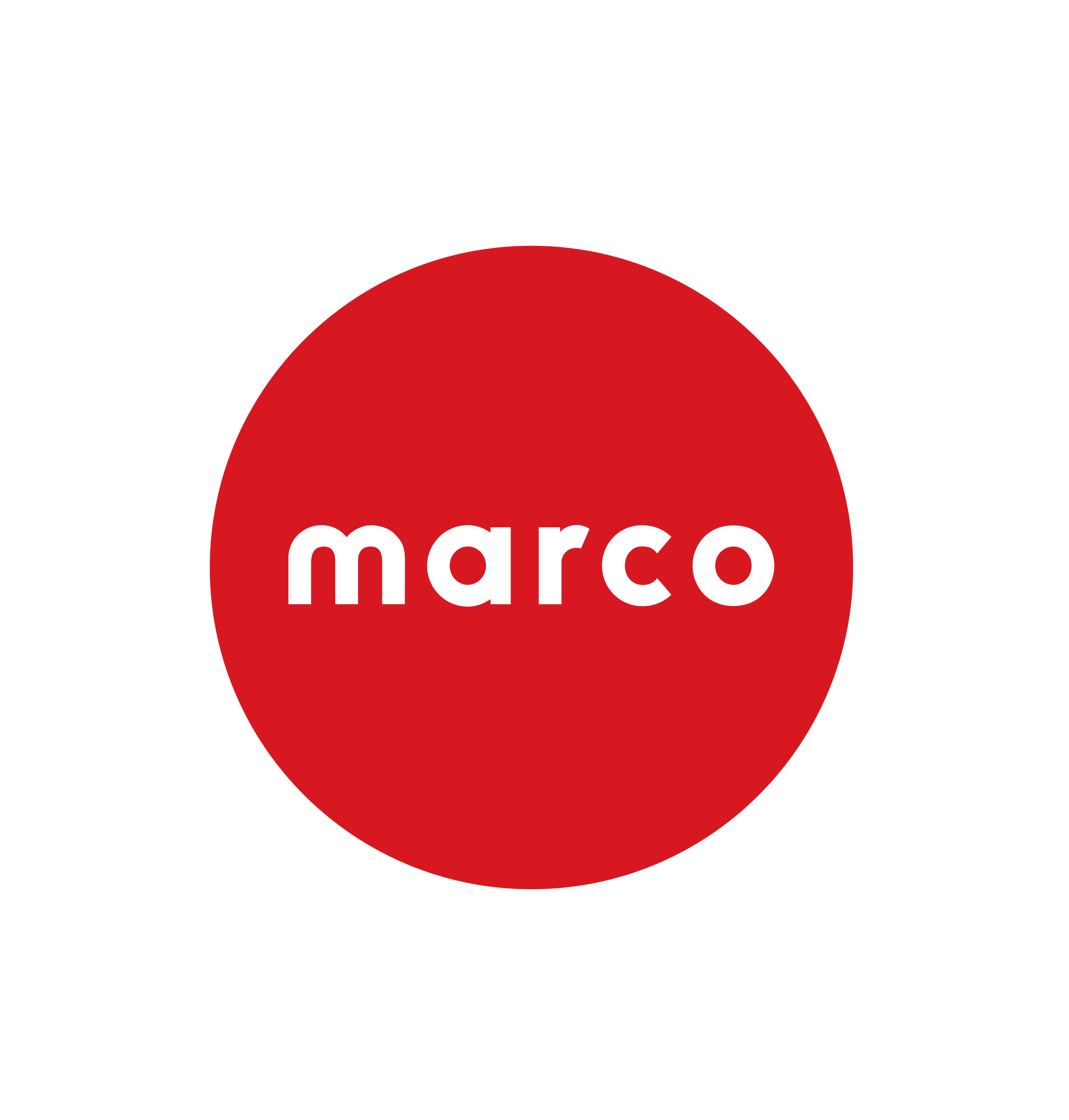 Marco Beverage Systems
