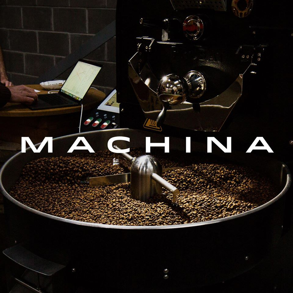 Machina Coffee